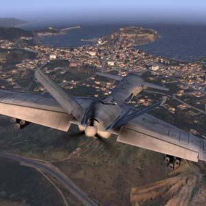 Arma 3 - Flugzeug