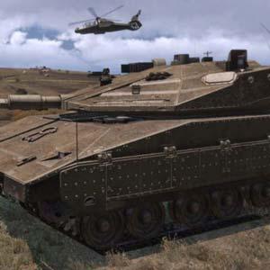 Arma 3 - Panzer