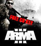 ARMA 3 FREE CD Key Gewinnspiel