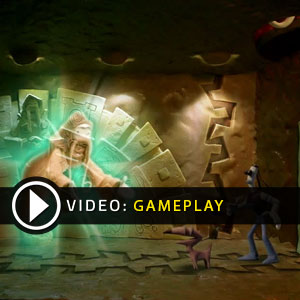 Armikrog Gameplay Video