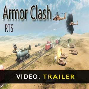 Armor Clash