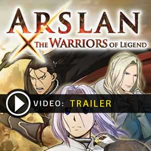 Arslan The Warriors of Legend Key Kaufen Preisvergleich