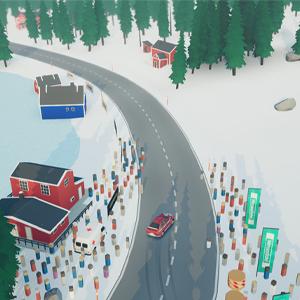 Art of Rally - Driften