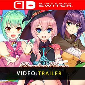 Kaufe Ascendant Hearts Nintendo Switch Preisvergleich