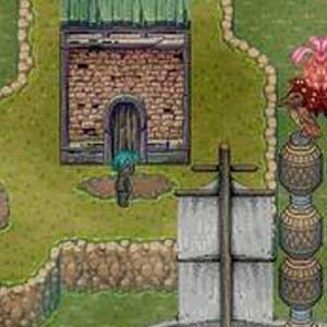 Asguaard - Gameplay