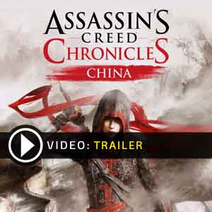Assassins Creed Chronicles China Key Kaufen Preisvergleich