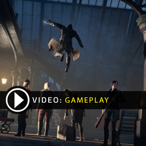 Assassin's Creed Syndicate Xbox One Gameplay Video