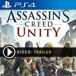 Assassins Creed Unity PS4 Digital Download und Box Edition