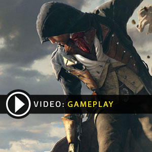 Assassins Creed Unity PS4 Gameplay Video