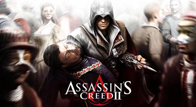 Kaufen Assassin's Creed 2 CD Key Preisvergleich