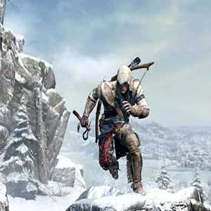 Assassins Creed 3 Fight