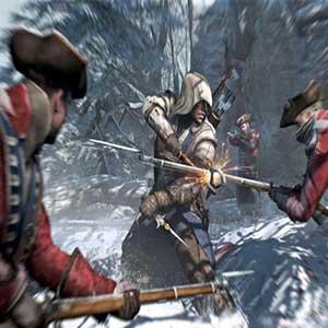 Assassins Creed 3 River