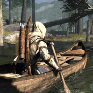 Assassins Creed 3 Fluss