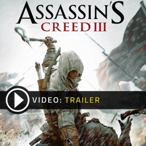 Kaufen Assassin's Creed 3 CD Key Preisvergleich