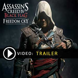 Assassins Creed 4 Black Flag Freedom Cry Key kaufen - Preisvergleich