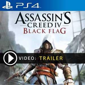 Assassins Creed 4 Black Flag PS4 Digital Download und Box Edition