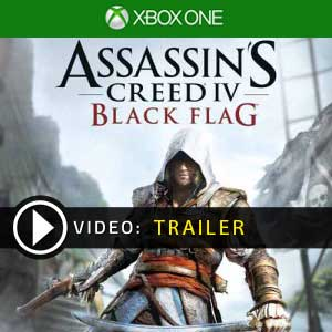 Assassins Creed 4 Black Flag Xbox One Digital Download und Box Edition