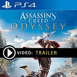 Assassin's Creed Odyssey PS4 Digital Download und Box Edition