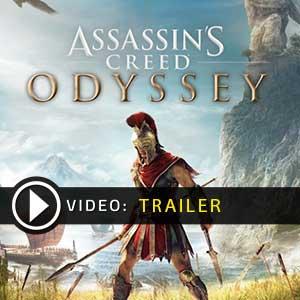 Assassin's Creed Odyssey Key kaufen Preisvergleich