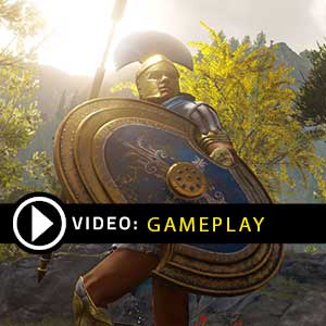 Assassin's Creed Odyssey Xbox One Gameplay Video