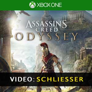 Assassins Creed Odyssey-Video-Trailer