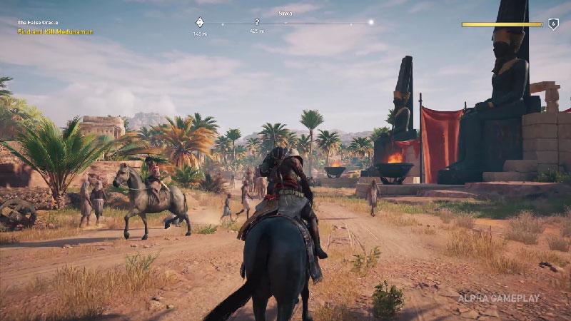 Assassin's Creed Origins CD Key kaufen - Preisvergleich ...