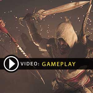 Assassins Creed Origins The Hidden Ones Gameplay Video