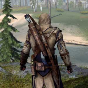 Assassins Creed Revelations - Landschaft