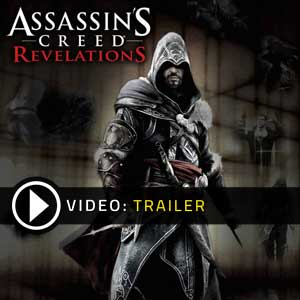 Kaufen Assassin's Creed Revelations CD Key Preisvergleich