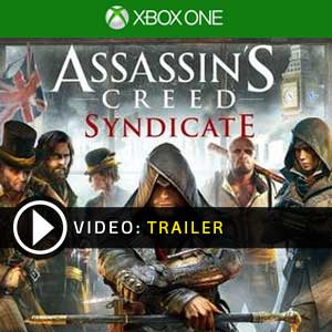 Assassins Creed Syndicate Xbox one Digital Download und Box Edition