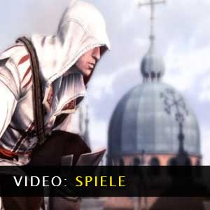 Assassin's Creed The Ezio Collection Gameplay-Video