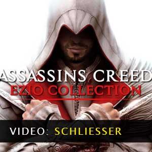 Assassin's Creed The Ezio Collection Video-Trailer
