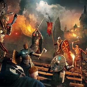 Assassins Creed Valhalla Season Pass Wikinger