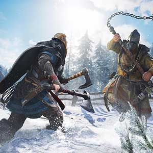 Assassins Creed Valhalla Season Pass Angriff
