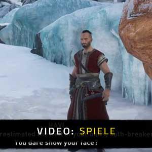 Assassins Creed Valhalla Season Pass Gameplay-Video