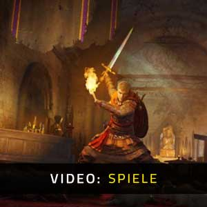 Assassin's Creed Valhalla The Siege of Paris Gameplay Video