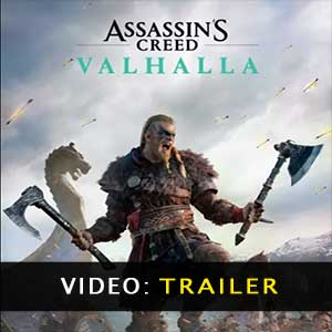 Assassins Creed Valhalla Trailer-Video