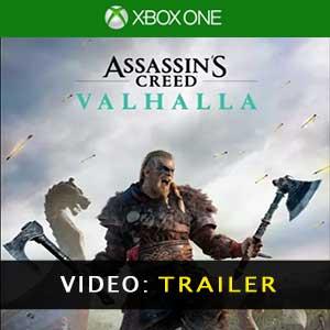 Kaufe Assassin's Creed Valhalla Xbox One Preisvergleich