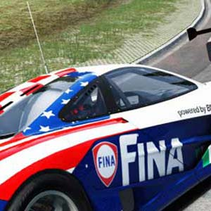 Assetto Corsa Xbox One Rally Rennen
