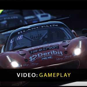 Assetto Corsa Competizione Vidéo de jeu