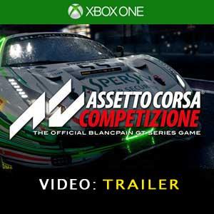 Kaufe Assetto Corsa Competizione Xbox One Preisvergleich