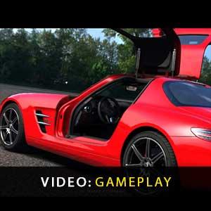 Assetto Corsa-Gameplay-Video
