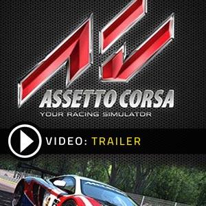 Assetto Corsa Key kaufen - Preisvergleich