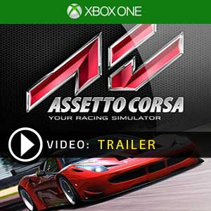 Assetto Corsa Xbox One Digital Download und Box Edition