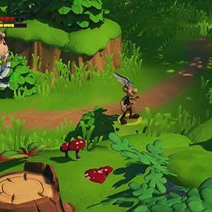 Asterix & Obelix XXL 3 The Crystal Menhir