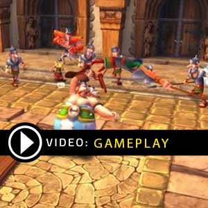 Asterix & Obelix XXL 2 Gameplay Video