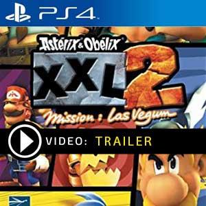 Asterix & Obelix XXL 2 PS4 Digital Download und Box Edition