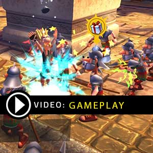 Asterix & Obelix XXL 2 Gameplay Video
