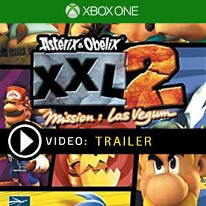 Asterix & Obelix XXL 2 Xbox One Digital Download und Box Edition