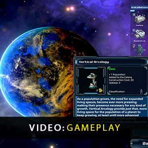 Astra Exodus Gameplay Video